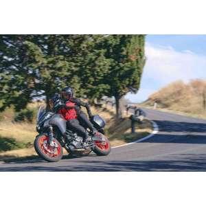 Ducati Multistrada V2 2022: caratteristiche e scheda tecnica