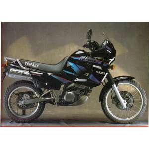 Pezzi di ricambio per Yamaha XTZ 660 Ténéré dal 91 al 97