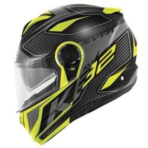 Kappa KV 32: un casco stradale ad alta visibilità