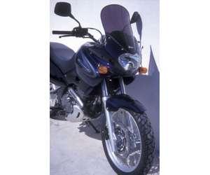CUPOLINO ALTO + 15 CM ERMAX PER XF 650 FREEWIND 2000/2004 TRASPARENTE