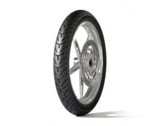 GOMMA DUNLOP ANTERIORE D408 130/80 17