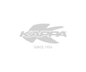 Cupolino parabrezza  per APRILIA Scarabeo 125 200  07 / 11> 16 Fabbricato da Kappa colore trasparente codice prodotto 1000AK