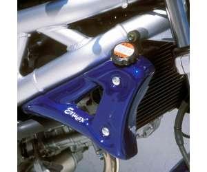 COPRIRADIATORI (AL PAIO) ERMAX PER CUPOLINO 650 N EXCEPT S 99/2002 GREZZO