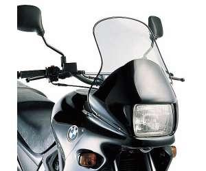 Cupolino parabrezza  per BMW F 650  94 > 96 Fabbricato da Kappa colore fume codice prodotto KD230S