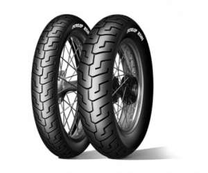 GOMMA DUNLOP POSTERIORE K591 130/90 16