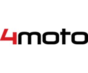 Pedana arretrata regolabile 4RACING per BMW  S 1000 RR  2015 colore ARGENTO