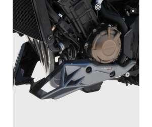 Puntale (en 3 parts ) Ermax per CB 650 F 2017  2018   grezzo non verniciato  unpainted  2017/2018