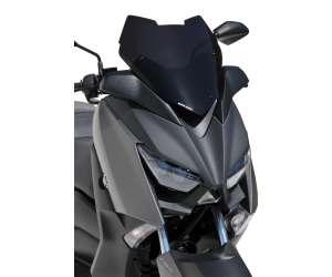 Cupolino sport Ermax per X MAX 125/250 2018 satin grigio
