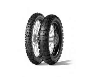 GOMMA DUNLOP POSTERIORE D908 RR 140/80 18