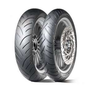 GOMME DUNLOP SCOOTER
