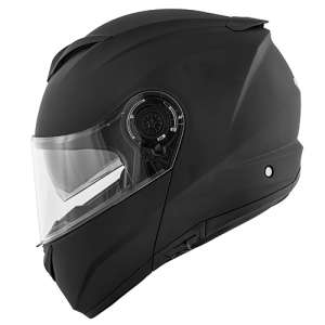 Kappa casco modulare kv32 Orlando nero opaco taglia M
