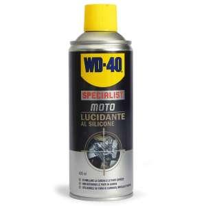 WD 40 Lucidante al Silicone 400 ml