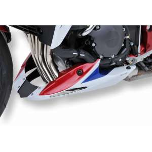 PUNTALE ERMAX PER CB 1000 R 2015/2016 ROUGE(HYPER ROSSO  348 B )AND NOIR(NH1 )