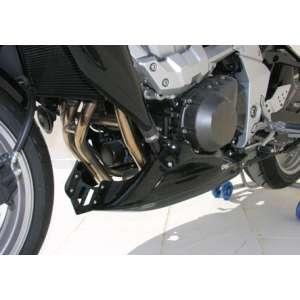 PUNTALE ERMAX (3 PARTS )PER Z 750 R 2012 PERLA VERDE /NOIR METAL