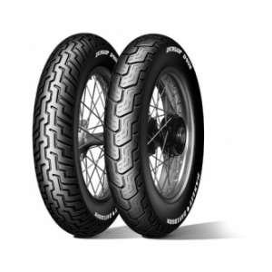 GOMMA DUNLOP ANTERIORE D402 130/70 18