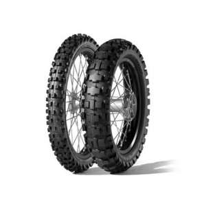 GOMMA DUNLOP ANTERIORE D908 90/90  21