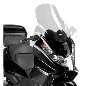 Cupolino parabrezza  per APRILIA Atlantic 500  2002 - 2003 - 2004 - 2005 - 2006   Fabbricato da Kappa colore trasparente codice prodotto KD240ST