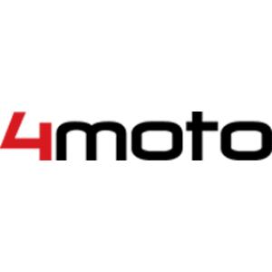 Pedana arretrata regolabile 4RACING per BMW  S 1000 RR  2009 - 2014 colore ARGENTO