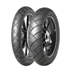 GOMME DUNLOP ALL ROAD