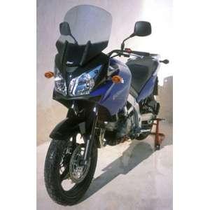 Cupolino alto  (10cm + soit 49cm ) Ermax per DL 1000   v   STROM 2004-2013 blu satinato