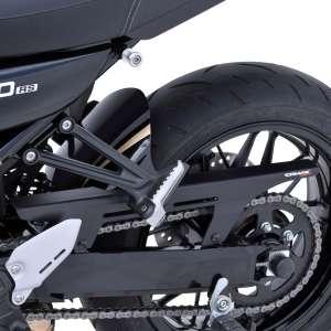Parafango anteriore (+ engine cover of chain en aluminum anodized ) Ermax per Z900 RS 2018  2019  2020  grezzo non verniciato  unpainted  2018/2020