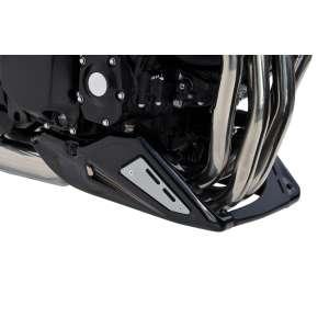 Puntale (3 parts + top plates latérales aluminium ) Ermax per Z900 RS 2018  2019  2020  grezzo non verniciato  unpainted  2018/2020