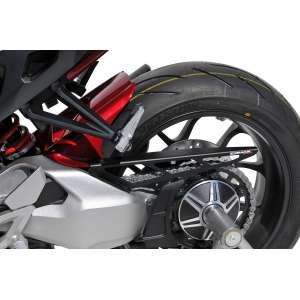 Parafango anteriore (+ engine cover of chain en aluminum anodized ) Ermax per CB1000 R 2018  2019  2020  grezzo non verniciato  unpainted  2018/2020