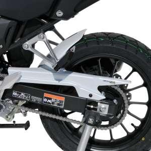 Parafango anteriore Ermax per cb 500 x 2019  2020 grezzo non verniciato  unpainted  2019/2020