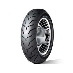 GOMMA DUNLOP POSTERIORE D407 200/55 17